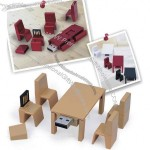 Table and Chair USB Flash Drives(1)