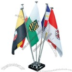 Table Flag with 5 Flags Support
