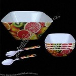 Tableware Set with Over 800 Melamine Ware Items for Selection