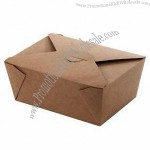 Take-out Box 6 x 4.75 x 2.5