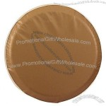 Tan/Green/Blue/Red/Grey/Black/White Blank Tire Cover