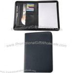 Tatton Zip Folder - with pads and pens