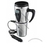 Tech Tools PI-170 Stainless Steel 16-oz. Smart Mug