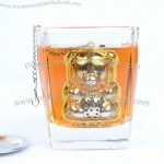 Teddy Bear Tea Infuser Stainless Steel