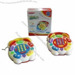 Telephone Story Machine Toys with Music
