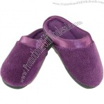 Terry Clog Slippers