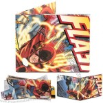 The Flash Brightest Day Mighty Wallet Tyvek Wallet - DC Comics Hero