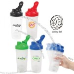 The Shake Blender Bottle- 20oz.