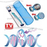 The Ultimate Portable UV ToothBrush Sanitizer
