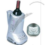 Thermoelectric 750ML Wine Cooler