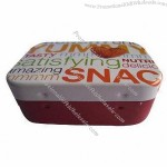 Tin Box for Candies and Biscuits
