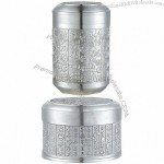 Tin Tea Can