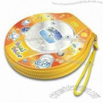 Tinplate CD Wallet with 20pcs Inner Pages