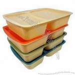 To-go Food Container