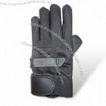 Tool Gloves with Lighting