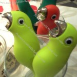 Tooto Parrot Bottle Opener