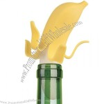 Top Banana Wine Stopper