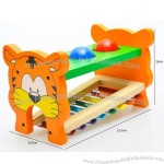 Top New Kid Music Wooden Toy Xylophone