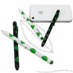 Touch Stylus Pen With Ballpoint