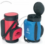Trail Worthy Mini Golf Cooler Bag