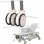 Transfer Stretchers, Easy to Operate
