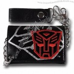 Transformers Autobots Chain Wallet