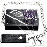 Transformers Decepticons Chain Wallet
