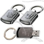 Transformers Keychain USB Flash Drive