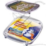 Transparent Coin Tray