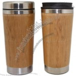 Travel Bamboo Cup