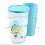 Travel Cup Set