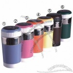 Travel Stainless Steel Vacuum Cup