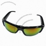 Trendy Spy Camera Sunglasses