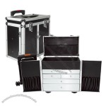 Trolley Case for Makeup Artist