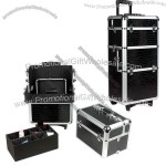 Trolley Cosmetic Case(1)