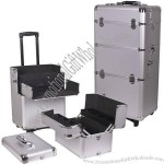 Trolley Makeup Cases