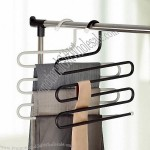 Trousers Tie Towel Organizer Holder