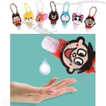 Tumbler Silicone Kids Hand Sanitizer Holder