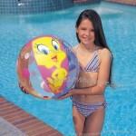"Tweety 20"" Beach Ball"