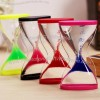 Twister Floating Hourglass Timer