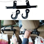 Two Handy Hook for Car Headrest