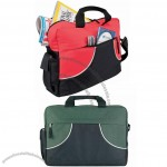 Two Tone Exhibition Bag