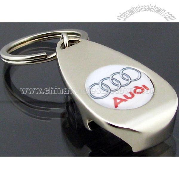 u audi key chain ring bottle opener printing logo 697263866. Black Bedroom Furniture Sets. Home Design Ideas