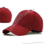 Ultra Fit One Deluxe Brushed Cotton Cap
