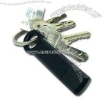 Ultra-stable USB Flash Drive Keychain