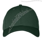 Under Armour Curved Bill Solid Baseball Cap