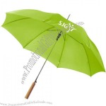 Uni Golf Umbrella with Wood Handle