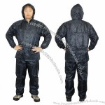 Unisex Raincoat Set - XXXL