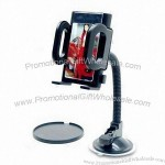 Universal Phone Holder with Car Air Conditioner Insert