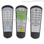 Universal Remote Control for Computer/PC, Home, Hotel and KTV Applications